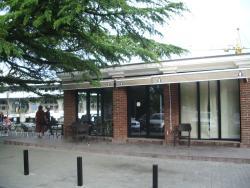 Cafe Pingvin