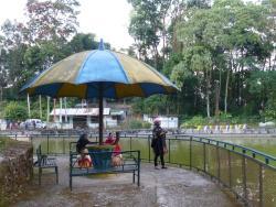 Lampokhri Village Resort
