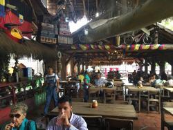 Restaurante Rancho & Lena