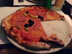 Francesca & Fratelli Pizza Manufaktur