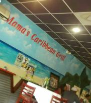 Mama's Carribean Grill
