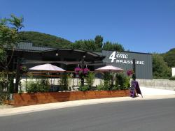 4 Eme Brasserie