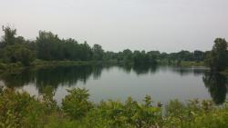 Markin Glen County Park