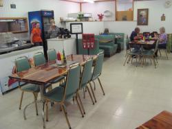 Elkhorn Cafe