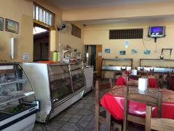 Restaurante e Lanchonete Produtos Marina