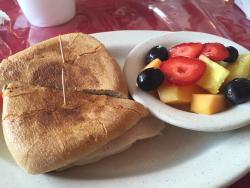Chu-Mikal's Cafe