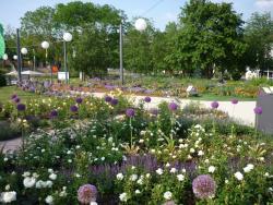 Gartenschau Enzgarten