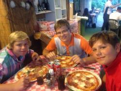 Pizzarie Rocc E I Suoi Fratelli