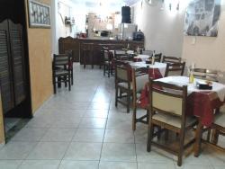 Pizzaria 1009
