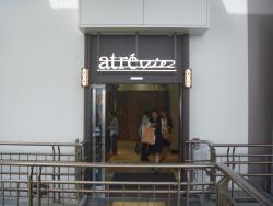 Atrevie Mitaka