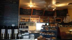 Cool Beans Coffee Co.