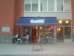 Al Porto Pizzeria