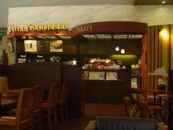 Tully's Coffee, Dojima Shinfujita Bldg.