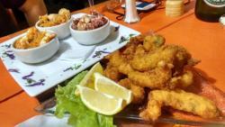 Restaurante Mustafa