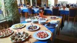 Restaurante Binicanella
