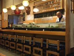 Mie Sushi