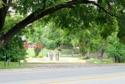 City Park and Playground