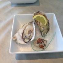 The Oyster Room Umeda Herbis ENT