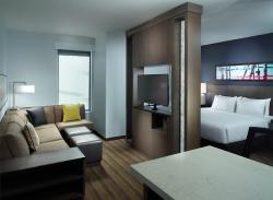 HYATT house Atlanta/Downtown