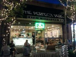 The Perfect Perk Cafe & Espresso Bar