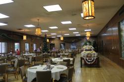 Clifty Inn