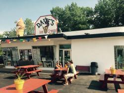 Dave's Ice Cream