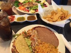 Salsas Mexican Cuisine & Cantina