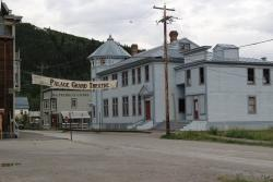 Klondike National Historic Site