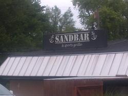 Sandbar and Sports Grill