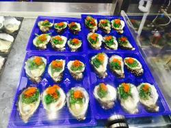 Burwood Plaza Seafoods