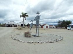 Memorial Tomaz Salustino