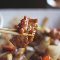 En Lai Asian Grill