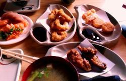 Sushi Star Japanese Restaurant
