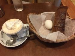 Bella Coffee Salon Hirokoji Sakae