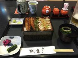 Unagi Hayashiya