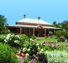 Warrook Farm