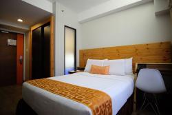 Cuarto Hotel Cebu