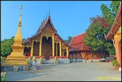 Wat Sensoukharam
