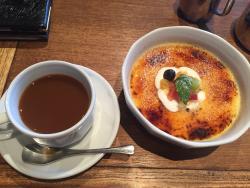 Cafe Uchikawa Rokkakudo