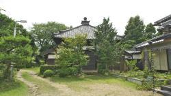Kannabi-dera Temple