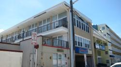 Sirocco Motel