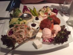 Grieks Specialiteitenrestaurant Mykonos