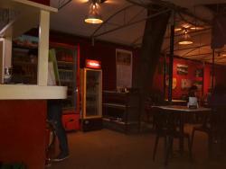 Calle Z Cafe
