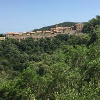 La Certosa di La Verne