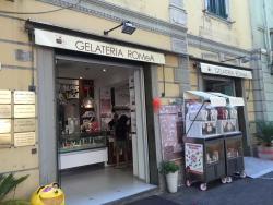 Gelateria Romea