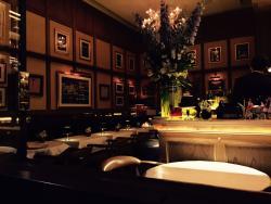Chucs Restaurant & Café