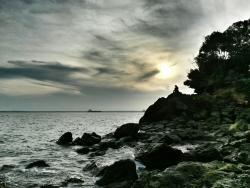 Benua Patra Beach