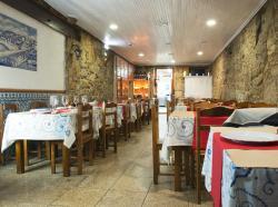 Restaurante Cana Verde
