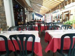 Hotel La Cala Restaurant