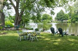Walden on the Pond